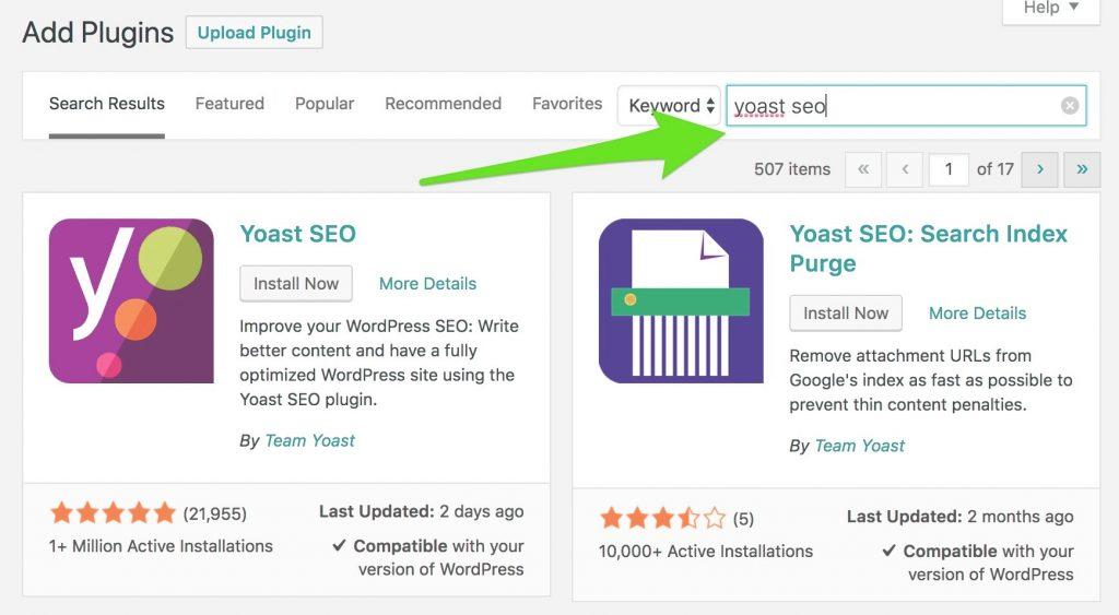 Yoast SEO is one of the amazing WordPress tools